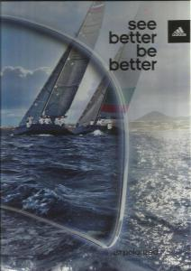 ADIDAS - See better be better