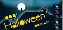 Lenti a contatto colorate per Halloween
